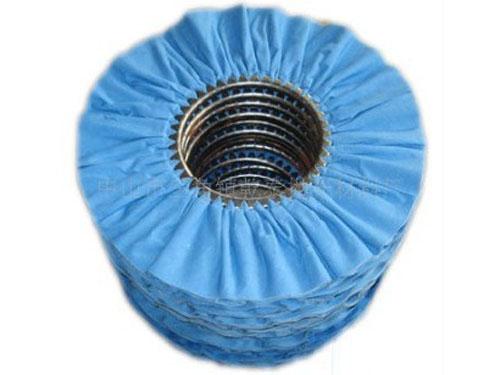 藍色上漿布輪、不鏽鋼抛光輪、自動抛光機專用輪...